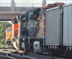 BNSF 5612
